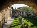 Italy archeology: Pompei: Green itineraries in the gardens of the ancient domus (ANSA)