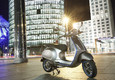 Vespa protagonista a Milano nel 'The Sound of Europe Tour' (ANSA)