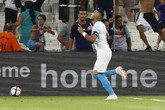 Olympique Marseille vs Toulouse FC (ANSA)