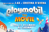 Playmobil The Movie (ANSA)