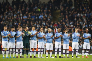 Premier: Manchester City-Sheffield 2-0 (ANSA)
