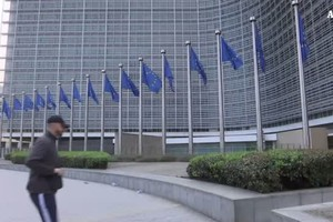 Nomine Ue, una donna in pole per la Commissione (ANSA)