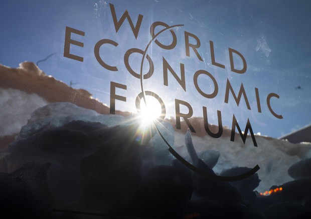 In corso la 49/a edizione del World Economic Forum a Davos (ANSA)