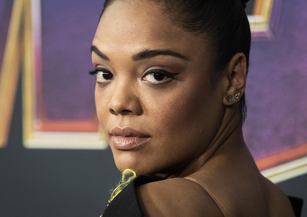Tessa Thompson © ANSA