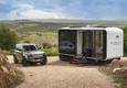 Land Rover, Defender Eco Home scopre le bellezze d'Italia (ANSA)