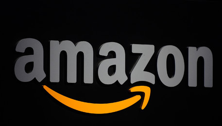 Logo Amazon (ANSA)